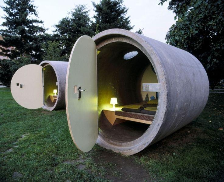 tube-houses